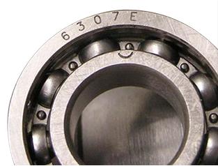 SMK Laser graveermachine voor metalen