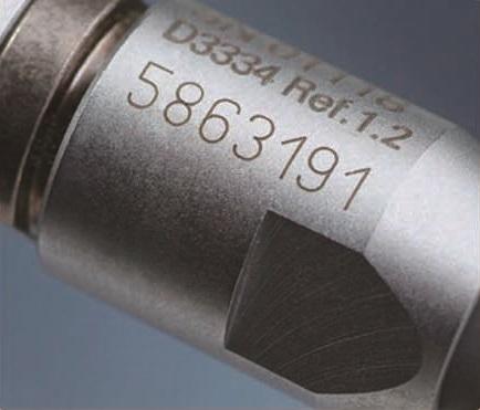 lasergraveermachine serienummer graveren