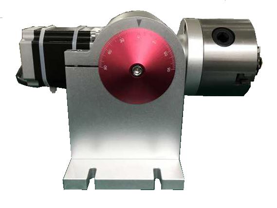 rotatiemodule graveerlaser