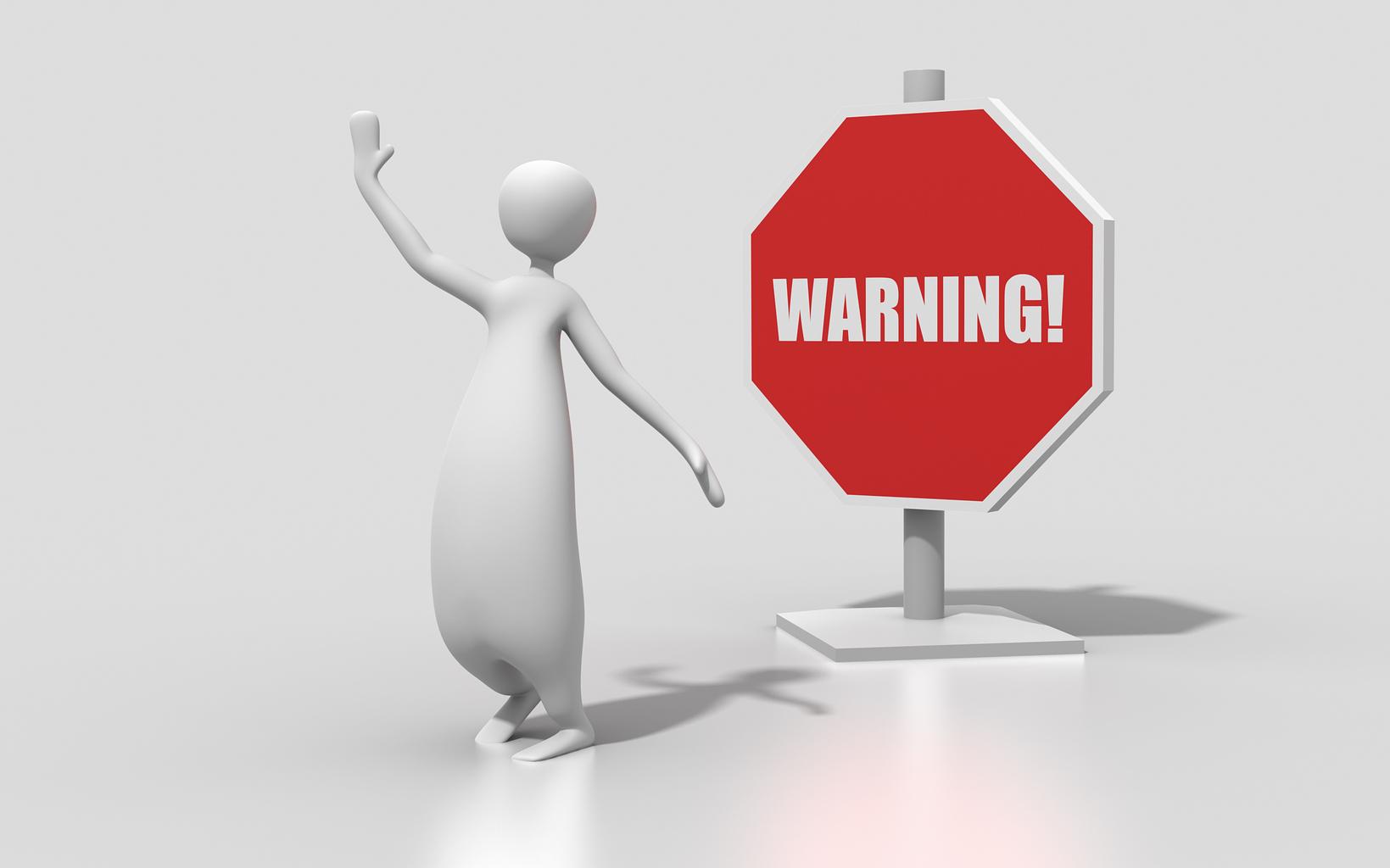 warning11