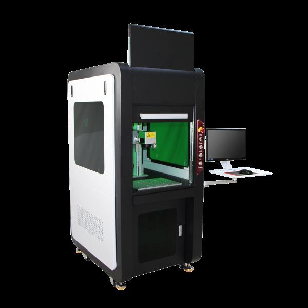 graveermachine klasse 1 laser graveren