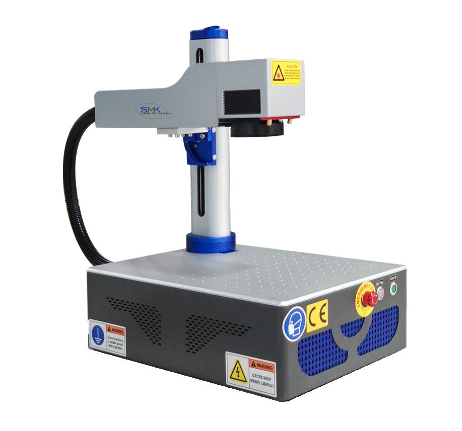 Tafelmodel-graveerlaser-fiberlaser-110mm-werkbereik-